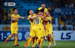 SLNA đề nghị kết thúc V.League, trao chức vô địch cho CLB Sài Gòn