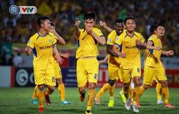 Vòng 5 LS V.League 1-2020: Vòng đấu của bất ngờ và những điều đầu tiên