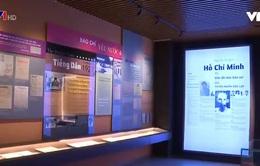 Bảo tàng Báo chí Việt Nam mở cửa: Ngược dòng thời gian với những hiện vật quý hiếm