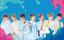BTS trở lại với album tiếng Nhật