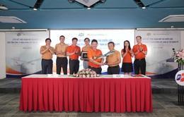 FPT tiếp tục là đối tác cung cấp giải pháp công nghệ 4.0 cho Vietnam Airlines