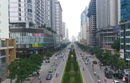 """Bất động sản Hà Nội vào """"tầm ngắm"""" của nhà đầu tư"""