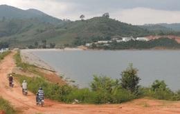 Kon Tum chi 200 tỷ đồng nâng cấp hồ đập trước mùa mưa lũ