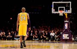 Chuẩn bị ra mắt bộ phim tài liệu về Kobe Bryant