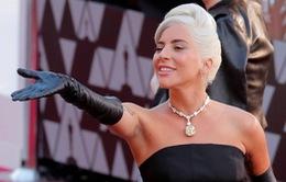Lady Gaga lộ mặt mộc, fan khen ngợi hết lời