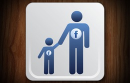 Facebook trình làng nhóm mới dành riêng cho cha mẹ