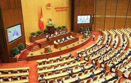 THTT: Bế mạc kỳ họp thứ 9, Quốc hội khóa XIV