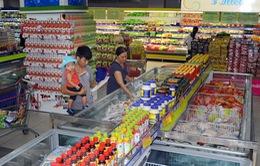 80% người tiêu dùng ưu tiên dùng hàng Việt
