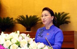 Chủ tịch Quốc hội: Kỳ họp thứ 9 diễn ra thông suốt, bảo đảm chất lượng, hiệu quả