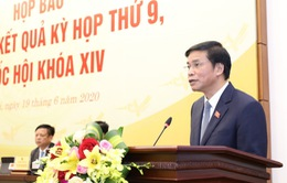 Quốc hội sẽ có quan điểm về vụ án Hồ Duy Hải