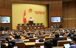 Quốc hội giao Chính phủ chưa điều chỉnh mức lương cơ sở, tổ chức tốt kỳ thi THPT 2020