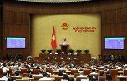 Quốc hội thông qua cơ chế, chính sách đặc thù cho Hà Nội