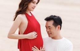 Không chỉ Hồ Ngọc Hà mang song thai, NS Dương Khắc Linh khoe sắp có 2 thành viên mới