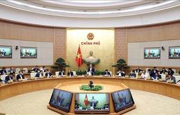 Hôm nay (2/6), Chính phủ họp phiên thường kỳ tháng 5/2020