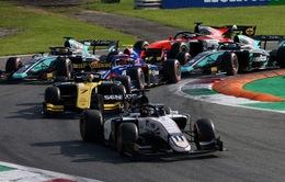 Đua xe F1: Xác nhận lịch đua 8 chặng đầu tiên