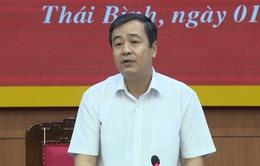 Lý lịch trích ngang tân Bí thư Tỉnh ủy Thái Bình Ngô Đông Hải