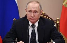 Sửa đổi Hiến pháp Nga, không hạn chế số nhiệm kỳ của Tổng thống