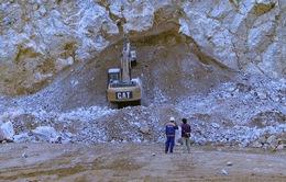 Vẫn chưa tìm thấy công nhân mất tích trong vụ sập mỏ đá
