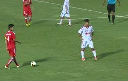 [KT] VCK U19 Quốc gia 2020, U19 PVF 0-0 U19 Hoàng Anh Gia Lai I: Trận hòa tiếc nuối