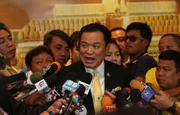 Bộ trưởng Y tế Thái Lan tình nguyện thử vaccine ngừa COVID-19