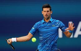 Novak Djokovic cân nhắc khả năng tham dự Mỹ mở rộng