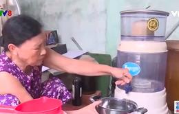 Nước máy có mùi hôi ở nhiều khu phố, người dân Tuy Hòa lo lắng
