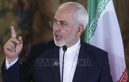 IAEA yêu cầu thanh sát 2 cơ sở hạt nhân ở Iran