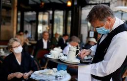 Hỗ trợ nhà hàng tăng thu, Pháp cho kinh doanh ăn uống trên vỉa hè