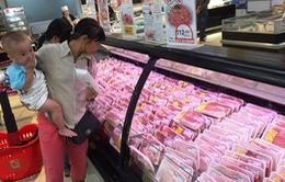 Lo hụt nguồn cung lợn hơi, nhà cung cấp thịt lợn giảm lợi nhuận