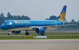 Vietnam Airlines không chi trả cổ tức năm 2019