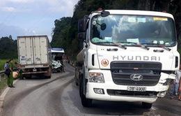 2 vụ tai nạn giao thông liên tiếp tại Hòa Bình