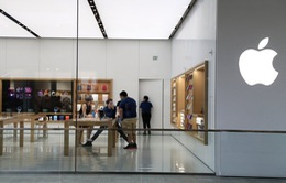 11 Apple Store tại Mỹ bị đóng cửa do lo ngại dịch COVID-19