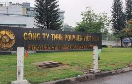 2.786 công nhân Công ty PouYuen Việt Nam bị chấm dứt hợp đồng