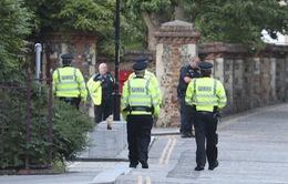 Anh: Tấn công bằng dao nghi ngờ liên quan đến khủng bố khiến 3 người thiệt mạng
