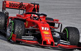 Pirelli đưa ra tiêu chuẩn mới về lốp ở mùa giải 2020
