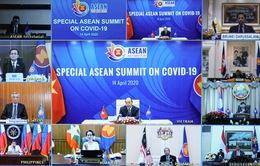 Chủ tịch ASEAN trên mặt trận chống COVID-19