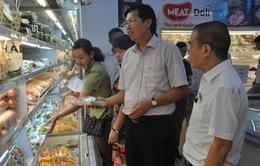 Hà Nội xử phạt 687 cơ sở vi phạm về an toàn thực phẩm