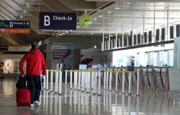 Gian nan chặng đường khôi phục đường bay nối châu Âu với châu Á