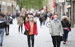 Đức bước ra khỏi giai đoạn xấu nhất của khủng hoảng kinh tế do COVID-19