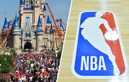 NBA mùa giải 2019/2020 đứng trước nguy cơ bị huỷ bỏ