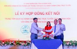 Khánh Hòa triển khai giải pháp thanh toán Dịch vụ Hành chính công