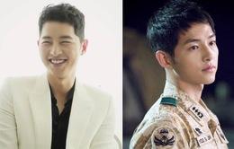 Hậu ly hôn Song Hye Kyo, Song Joong Ki bị chê già