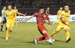 Vòng 6 LS V.League 1-2020: Chờ đợi những cuộc đối đầu duyên nợ