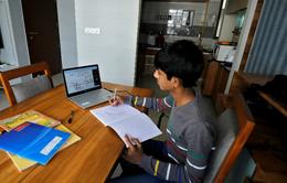 COVID-19 tạo bước ngoặt cho giáo dục trực tuyến Trung Đông
