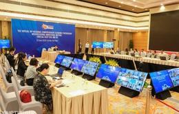 ASEAN quyết tâm ký RCEP trong năm 2020