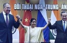 Nga - Trung Quốc - Ấn Độ họp trực tuyến: Bước ngoại giao quan trọng của Kremlin?