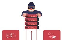 Cảnh báo: Phát hiện hệ thống gián điệp VN84App tấn công người dùng
