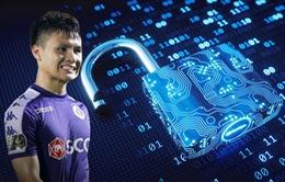Quang Hải lên tiếng sau khi bị hacker tấn công tài khoản mạng xã hội