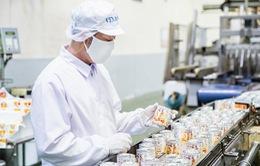Thêm 2 doanh nghiệp Việt được xuất khẩu sữa sang Trung Quốc