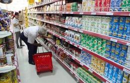 Thêm 1 công ty Việt được cấp mã giao dịch xuất khẩu sữa sang Trung Quốc